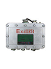 ex-proof Junction box